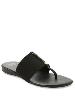 Cannes Thong Sandals by Andre Assous