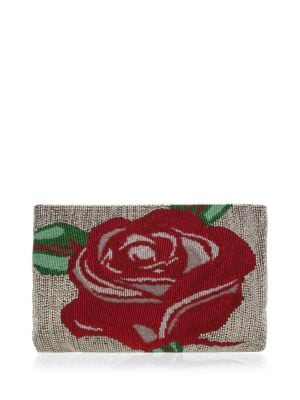 Penley Floral Crossbody Pouch by Nina