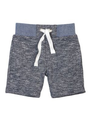 Toddlers Knit Shorts