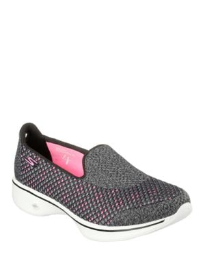 Go Walk 4 Kindle Sneakers by Skechers
