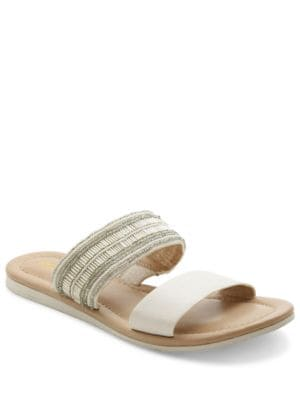 Diva Slide Sandals by Kensie