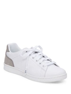 Chapala Leather Sneakers by Ed Ellen Degeneres