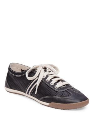 Escondido Perforated Sneakers by Ed Ellen Degeneres