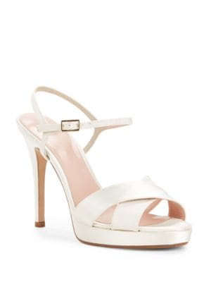 Rosemarie Satin Sandals by Kate Spade New York