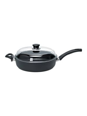 Rialto Non-Stick Saute Pan with Thermopoint Heat Indicator 500041995416