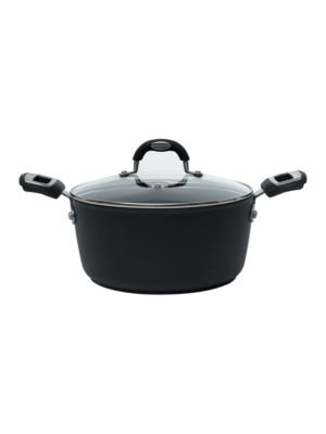 Taormina Non-Stick Dutch Oven with Vented Glass Lid 500041995515