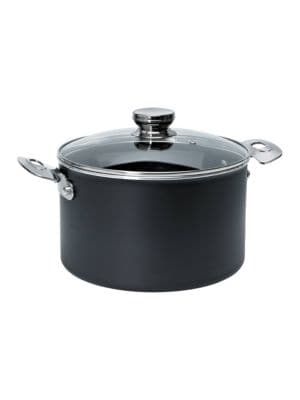 Verona Non-Stick Dutch Oven with Vented Glass Lid 500041995721