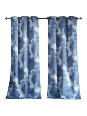 Kittalilly Pair Panel Blackout Curtains