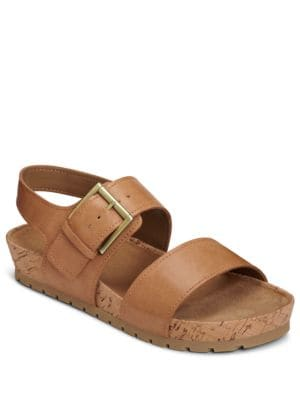 Compass Platform Sandals by Aerosoles