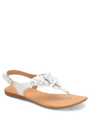 D Anna Leather Sandals by Born