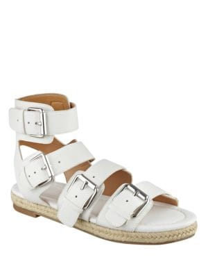 Jackie Gladiator Sandals by KENDALL + KYLIE