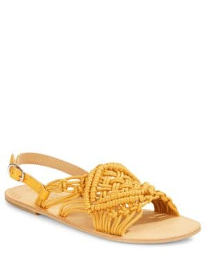 Ophelia Sandals by Latigo