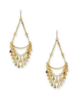 Chandelier Disc Earrings 500042625996