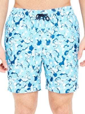 Cabo Swim Trunks by Slate And Stone