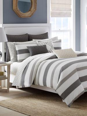 Chatfield Comforter and Sham Set