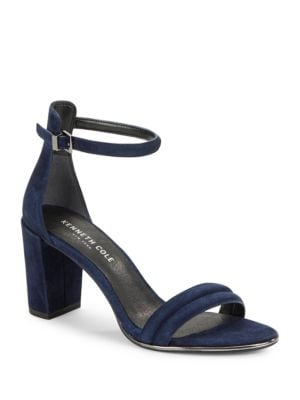 Lex Suede Sandals by Kenneth Cole New York