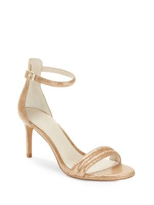 Mallory Leather Sandals by Kenneth Cole New York
