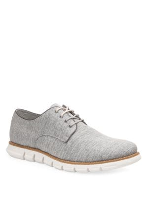 Heet Lace-Up Derby Shoes by Gbx