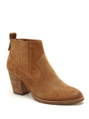 Jones Ankle Boots by Dolce Vita