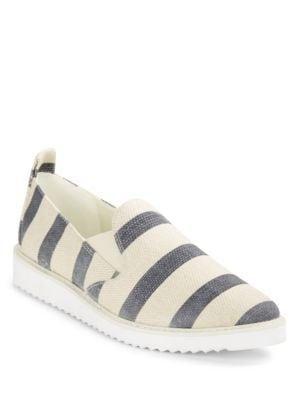 Clement Slip-On Sneakers by Karl Lagerfeld Paris