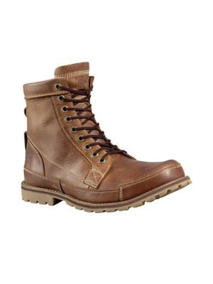 Earthkeeper Rugged Original Leather 6 Inch Boots 500043369800