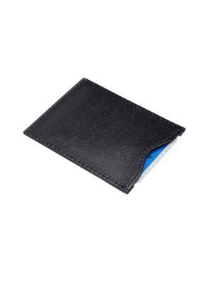 Leather Credit Card Holder...