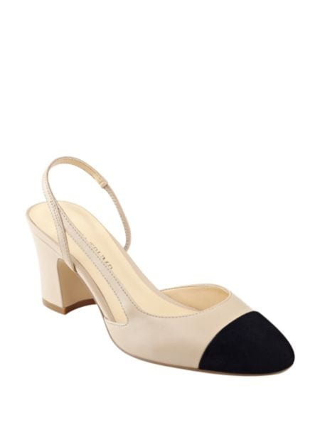 It Liah 2 Slingback Pumps by Ivanka Trump