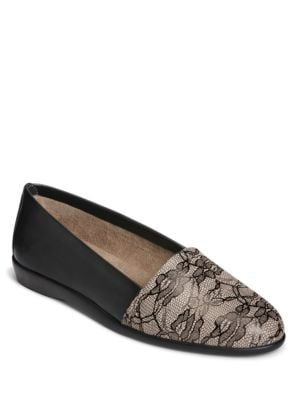 Buy Trend Setter Lace Loafers by Aerosoles online