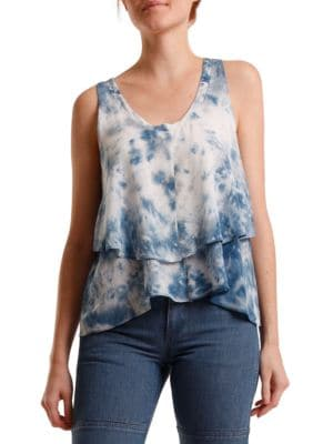 Oxford Layered Top by Upstate
