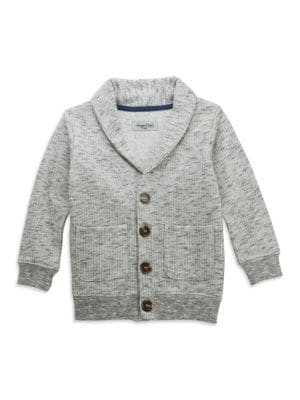 Hoyt Shawl Collar Cardigan