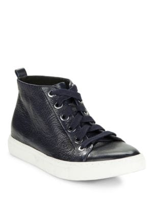 Kaleb Leather Sneakers by Kenneth Cole New York