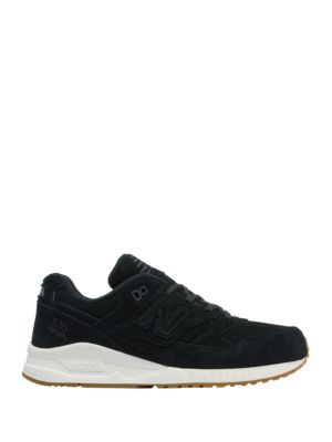 Suede Sneakers by New Balance