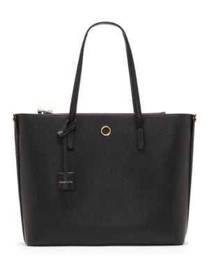 Elay Leather Tote by Louise et Cie
