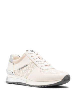 Allie Wrap Trainer Athletics Sneakers by MICHAEL MICHAEL KORS