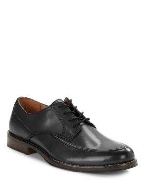 Nolan Leather Oxfords...