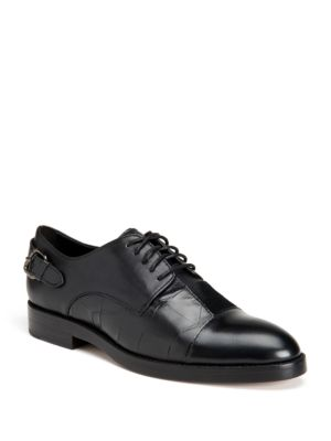 Waverly Leather Oxford by COACH