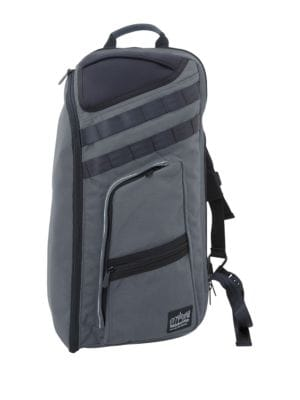 Black Label Chambers Backpack by Manhattan Portage