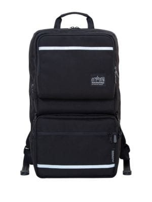 Black Label Metro Tech Backpack by Manhattan Portage