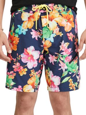 Kailua Board Shorts by Polo Big And Tall