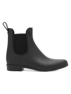 Tinsley Rubber Ankle Boots by Sam Edelman