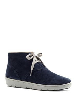 Anapamu Suede Sneakers by Ed Ellen Degeneres