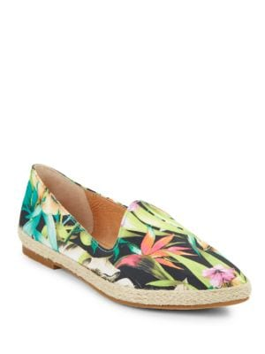 Browse Fabric Point-Toe Flats by Seychelles