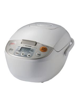 Micom 5.5-Cup Rice Cooker 500044638484