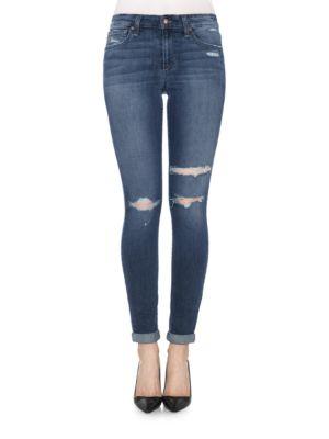 Addison Skinny Ankle Jeans by Joe's Jeans