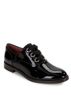 Helena Patent Leather...