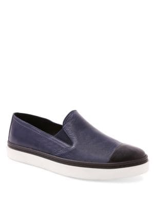 Danielle Slip-On Sneakers by Andre Assous