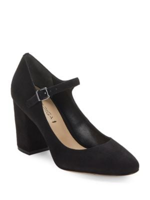 Buy Deanna Suede High Heels by Via Spiga online