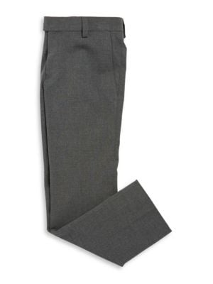 StraightLeg Dress Pants