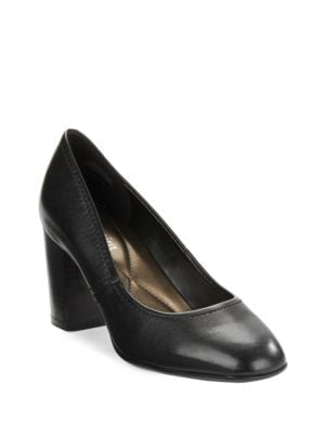 Buy Sarissa Leather Pumps by Easy Spirit online