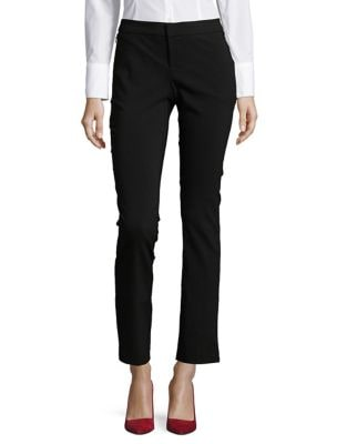 Kelly Slim Pants by Lord & Taylor